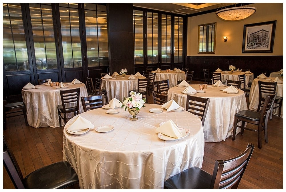Maggiano's Little Italy at Downtown Summerlin venue